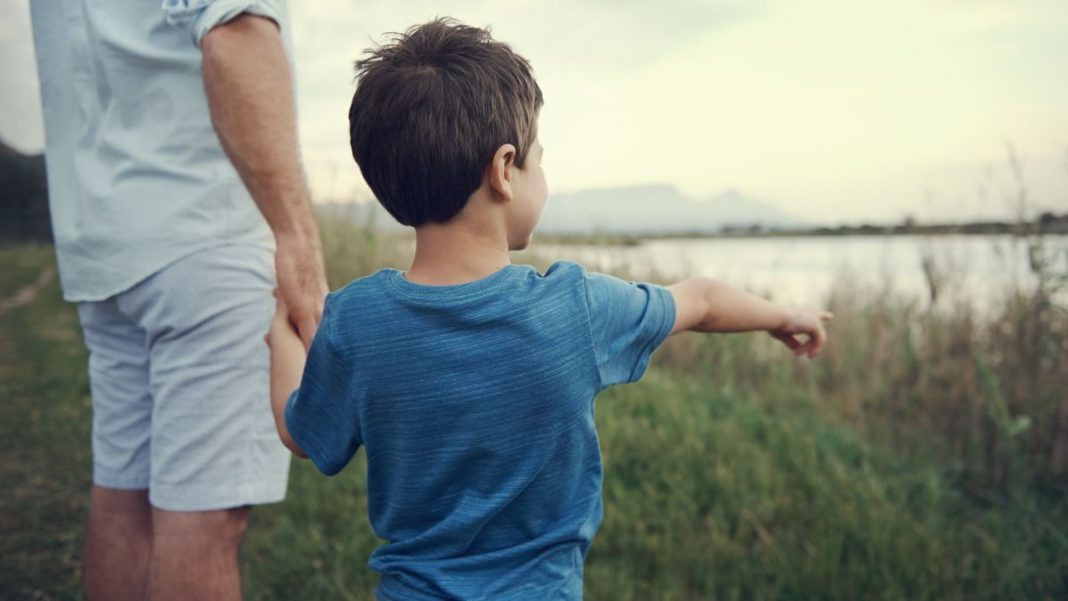 How Can I Best Parent a Child Who Is at Risk for a Mental Health Disorder?