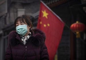 Coronavirus spread leads Google to temporarily close all China offices