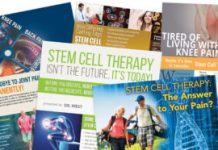 Stem cell clinics' much-hyped treatments lack scientific support
