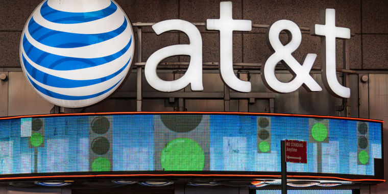 AT&T slashed billions from network spending, cut tens of thousands of jobs