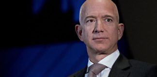 Amazon reports big earnings, crosses $1 trillion in value