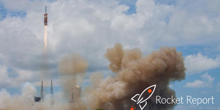 Rocket Report: Starlink flies, OneWeb has next mega-constellation launch