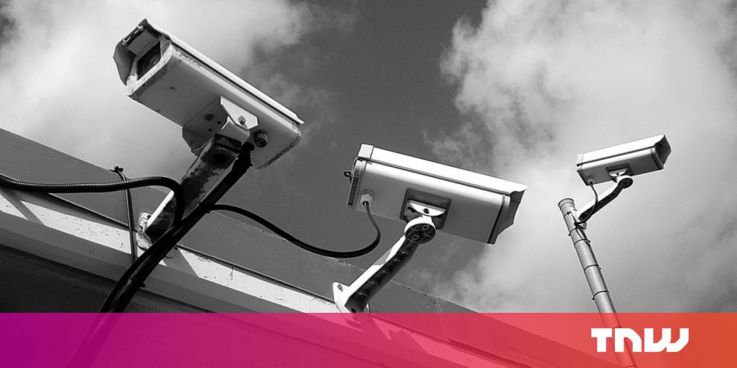 Why Amazon's Ring and facial recognition technology are a clear and present danger to society
