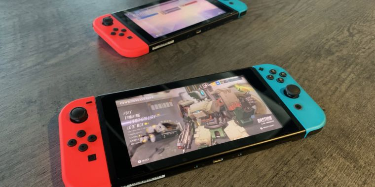FBI catches hacker that stole Nintendo's secrets for years