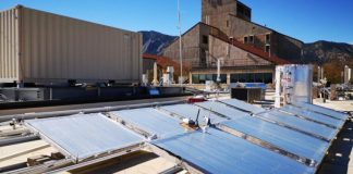 Variant of photovoltaic power could generate 24 hours a day
