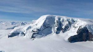 Antarctica may have set a disturbing new record high temperature