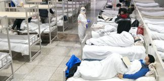 "China takes desperate, ""wartime"" measures to stop coronavirus in Wuhan"