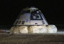 NASA and Boeing reveal what kept Starliner from reaching the space station
