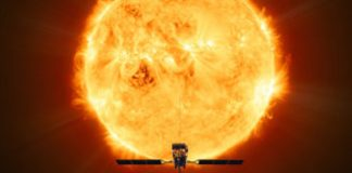 ESA's Solar Orbiter will be the first spacecraft to study the sun's polar zones