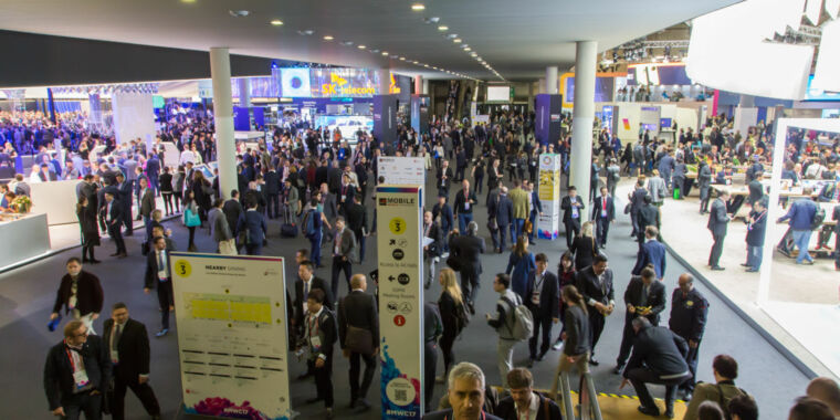 Sony, LG, others back out of year's biggest mobile tech event amidst coronavirus fears