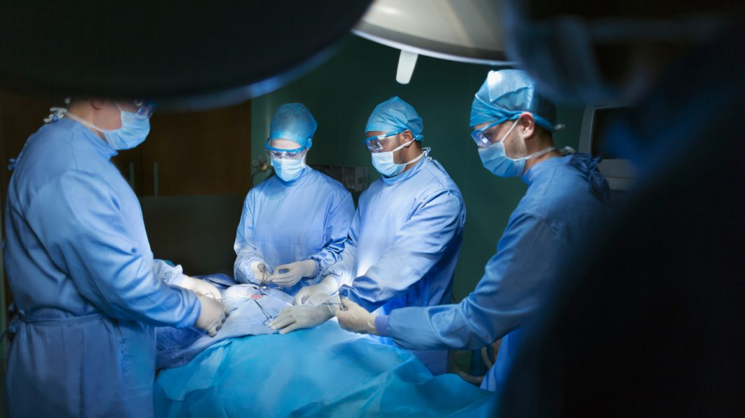 Study: 1 In 5 Patients Gets A Surprise Medical Bill After Surgery