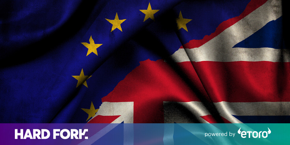 German fintech N26 to leave UK — because Brexit