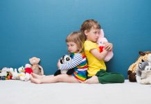 What to Say to Little Kids Instead of 'Say Sorry'