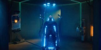 Altered Carbon's dystopian world is back and darker than ever in S2 trailer