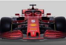 Formula One reportedly calling off Chinese GP due to coronavirus