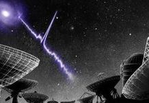 Unexplained deep space signal discovered repeating with a peculiar rhythm