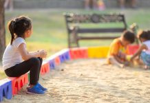 Don't Assume an Only Child Is a Lonely Child