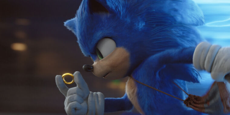 Sonic the Hedgehog film review: You can slow your roll, Sega fans