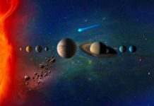 NASA reveals four new space missions