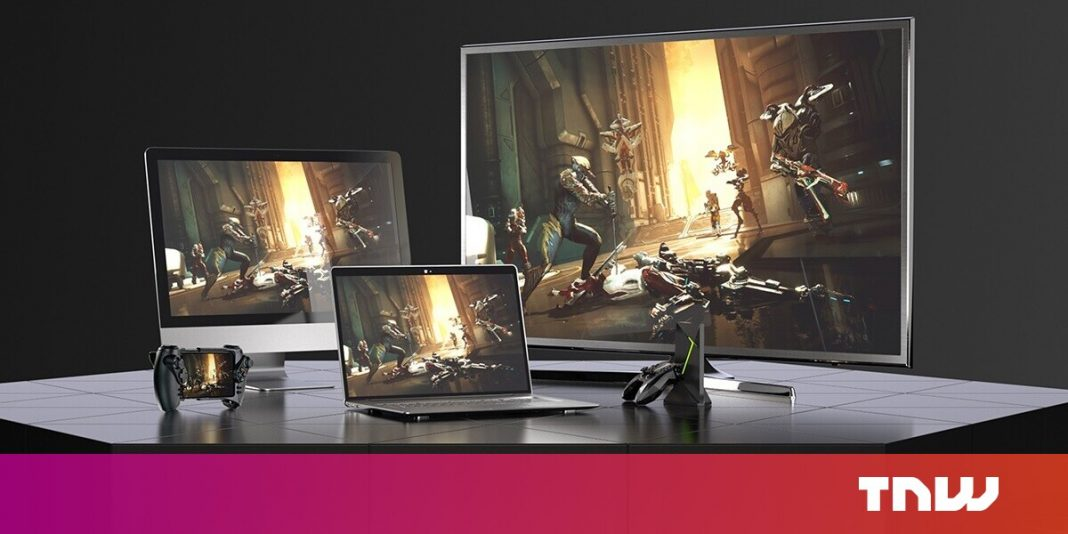 The Nvidia-Activision divorce is what cloud gaming critics fear