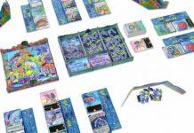 Evolving underwater: Oceans board game review