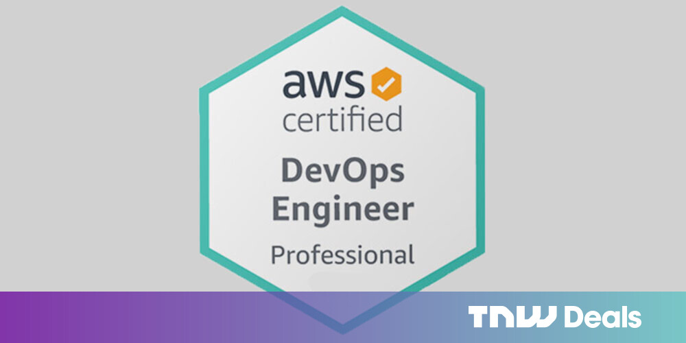 AWS experts are making a fortune. This $26 training can help you join them