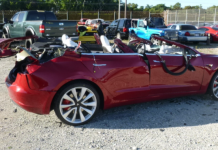 """I was just shaking""—new documents reveal details of fatal Tesla crash"