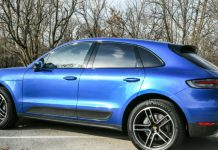 Review: Porsche Macan S will leave you wanting more