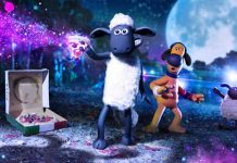 Farmageddon movie review: Stop-motion sheep > CG hedgehog