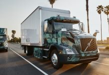Charging into the mainstream: Volvo electrifies its first class-8 truck