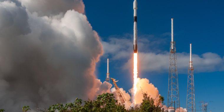 SpaceX making rocket landings mundane with 50th attempt Monday