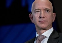 Jeff Bezos pledges $10 billion to stop climate change