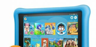 Got small kids? Now's a good time to buy a Fire Kids Edition tablet
