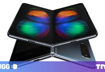 Samsung might launch the Galaxy Fold 2 with an under-the-display camera by July