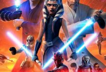 Clone Wars S7 premiere brings the war to Star Wars—and hints of closure