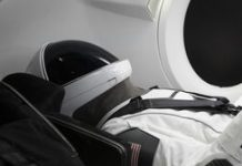 SpaceX to sell private space-tourism seats on Crew Dragon