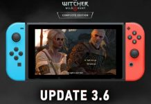 """The Switcher"" improves: Witcher 3 reduces blur, now works with Steam, GOG"