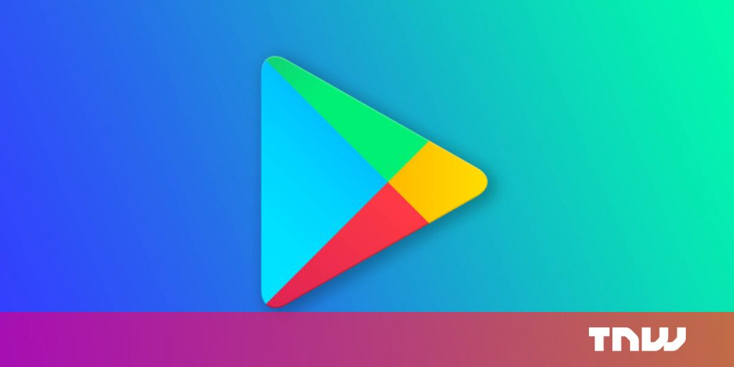Google removes 'nearly 600' apps from the Play Store over annoying ads