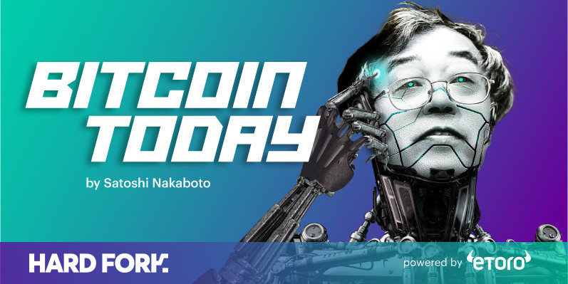 Satoshi Nakaboto: 'Binance CEO says Bitcoin halving will raise its price'