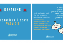 Fake Facts Are Flying About Coronavirus. Now There's A Plan To Debunk Them