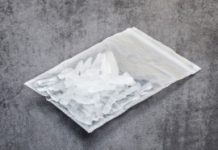 U.S. drug deaths dipped in 2018, but cocaine and meth overdoses rose