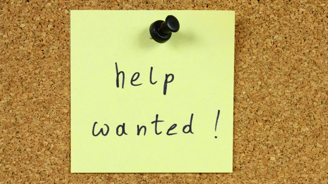 Create a 'Help Wanted' Bulletin Board for Family Chores