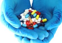 A neural network picks promising antibiotics out of a library of chemicals