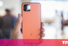 Android 11 lets you assign shortcuts to a double-tap on the back of your phone