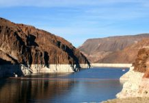 Climate change is drying up the Colorado River