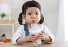 No, Toddlers Do Not Need 'Toddler Milk'