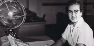 NASA icon Katherine Johnson has died at the age of 101