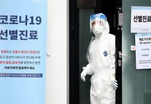 Coronavirus Cases Spike In South Korea; WHO Keeps Eye On Africa, Iran, Italy