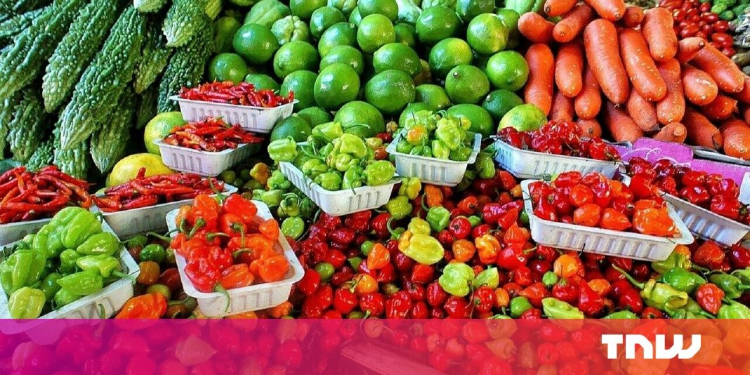 Chew on this: These 7 startups are changing the way we eat