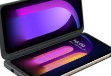 LG's 2020 flagship smartphone is LG V60 ThinQ